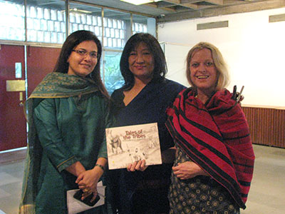 Book Launch Tales of the Tribes Folklore from Nagaland