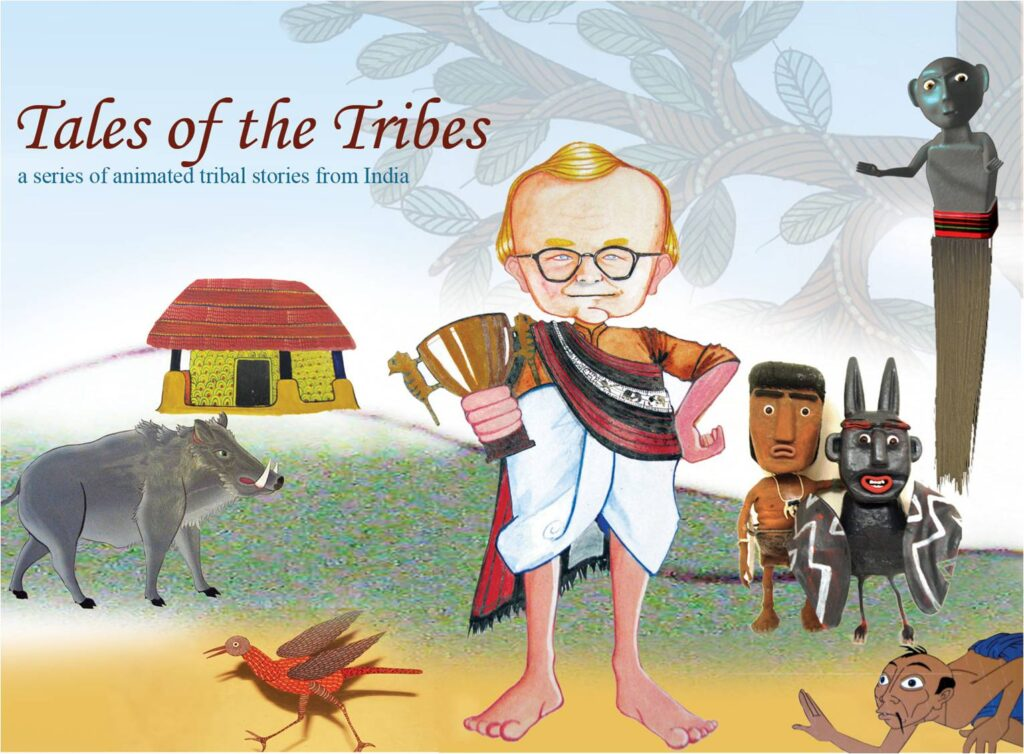 Tales of the Tribes